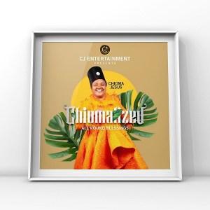 DOWNLOAD MP3: Chioma Jesus – Odighi Onye Ozo