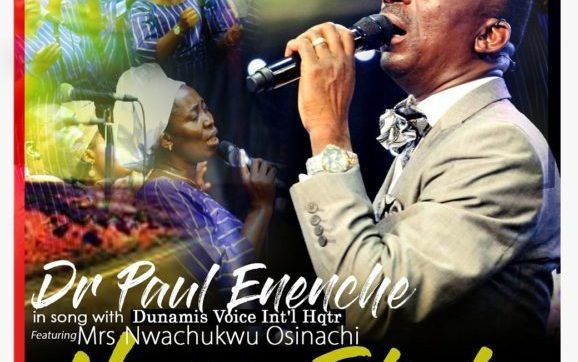 DOWNLOAD: Dr Paul Enenche – Nara Ekele Ft. Osinachi Nwachukwu