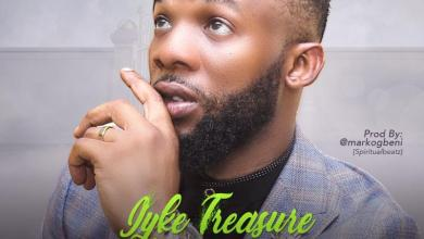 I Adore You – Iyke Treasure (FREE MP3 DOWNLOAD)