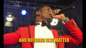 DOWNLOAD MP3: Joe Praize More Than The World