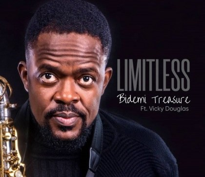 DOWNLOAD MP3: Limitless – Bidemi Treasure Ft. Vicky Douglas