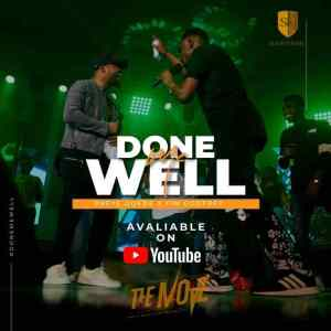 DOWNLOAD MP3: Preye Odede x Tim Godfrey – Done Me Well