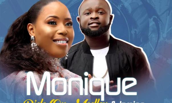 DOWNLOAD MP3: Ride On Medley – Monique Ft. Jaming