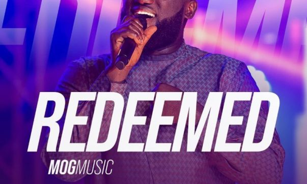 DOWNLOAD MP3: Redeemed – MOG Music