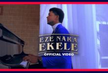 DOWNLOAD MP3: Steve Crown – Eze Nara Ekele