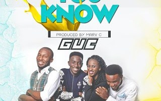 DOWNLOAD MP3: GUC – You Know