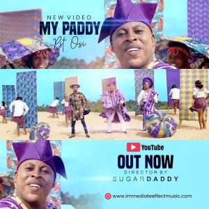 DOWNLOAD MP3: My Paddy – Pastor Ozi Ft. Joeblings