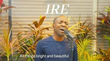 DOWNLOAD MP3: Dunsin Oyekan X TY Bello – IRE TI DE