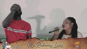 Rama Antwi ft Sk Frimpong – My Redeemer Liveth