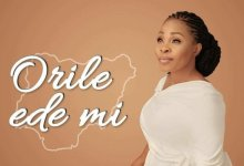 DOWNLOAD MP3: Tope Alabi – Orile Ede Mi (My Country)