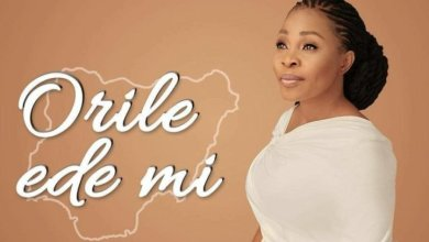 DOWNLOAD MP3: Tope Alabi – Orile Ede Mi (My Country)