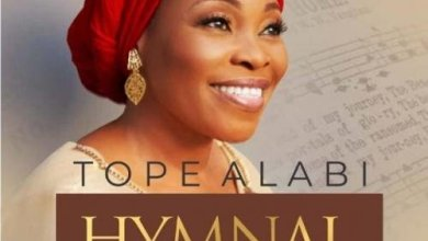 DOWNLOAD MP3: Tope Alabi – Ba Eleda Laja