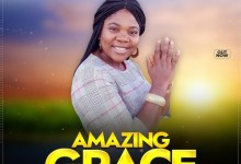 DOWNLOAD MP3: Blessing Chigozie – Amazing Grace