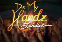 DOWNLOAD MP3: Jahdiel – Dis My Handz