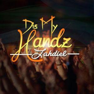 DOWNLOAD MP3: Jahdiel – Dis My Handz