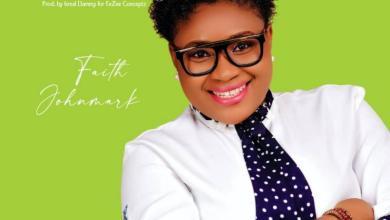 DOWNLOAD MP3: Emi Ye Ka Mo – Faith Johnmark