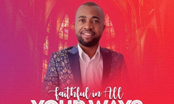 DOWNLOAD MP3: Faithful You In All Your Ways – Abel Henry