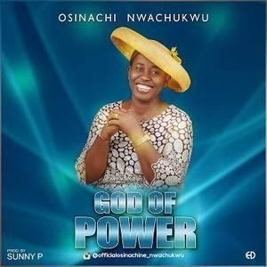 (Lyrics) know my redeemer lives – osinachi nwachukwu