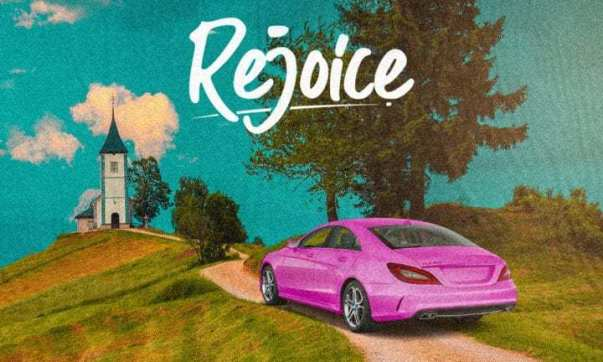 DOWNLOAD MP3: Rejoice – Oba Reengy Ft. Yoski