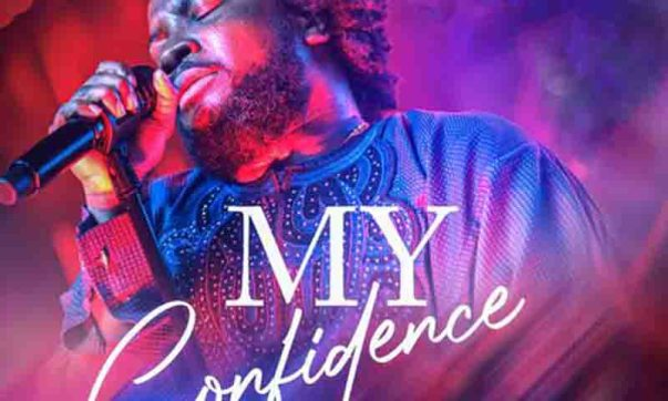 DOWNLOAD MP3: Sonnie Badu - My Confidence