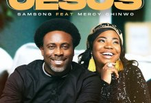 DOWNLOAD MP3: Samsong Ft. Mercy Chinwo – Jesus