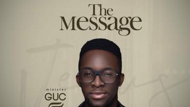 DOWNLOAD MP3: GUC – Nkem