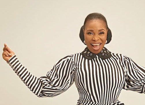 DOWNLOAD MP3: Tope Alabi – I Am Very Happy