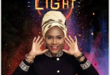 DOWNLOAD MP3: Jahdiel – My Light