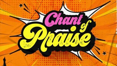 DOWNLOAD MP3: Chant Of Praise – Xano