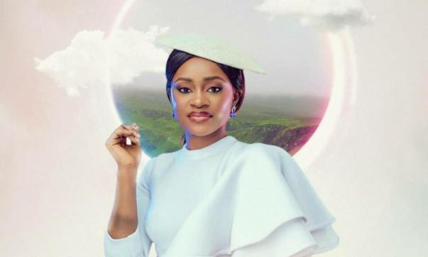 DOWNLOAD MP3: Yadah – Out Of Nothing