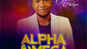 DOWNLOAD MP3: Alpha and Omega – Jude Philips