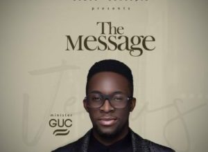 DOWNLOAD MP3: GUC – What He Says