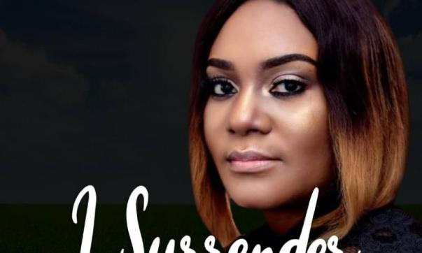 DOWNLOAD MP3: I Surrender – Dr. Uche Obiaraeri