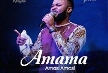 DOWNLOAD Mp3: Jonathan Praise – Amama Amasi Amasi
