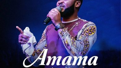 DOWNLOAD Mp3: Jonathan Praise – Amama Amasi Amasi
