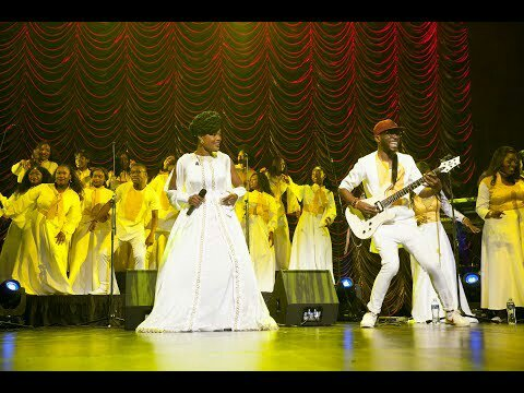 Deborah Lukalu – Glorious Life (DOWNLOAD MP3)