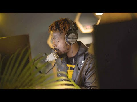 DOWNLOAD MP3: Johnny Drille – Goodness of God