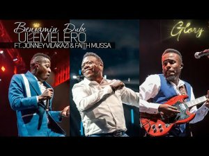 DOWNLOAD MP3: Benjamin Dube – Ulemelero