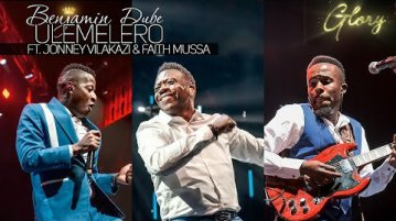 DOWNLOAD MP3: Benjamin Dube – Ulemelero