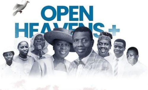 Daily Devotional By Pastor E. A. Adeboye – Evil For Evil Show Love Always