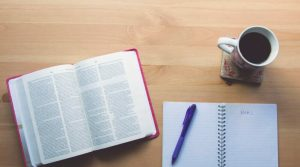 DCLM Daily Manna 13 January 2021 – A New Creature