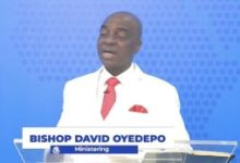 Winners Chapel LIVE Service with David Oyedepo