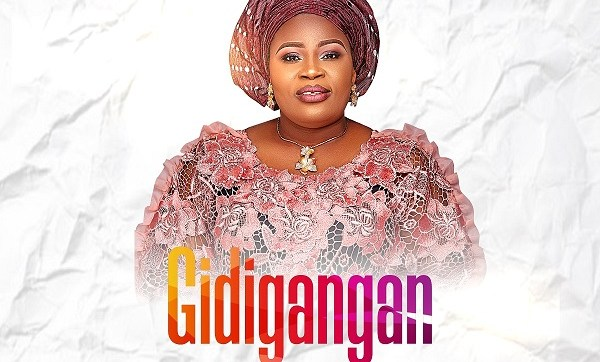 DOWNLOAD MP3: Gidigangan – Didi Michael