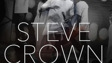 DOWNLOAD Mp3: Steve Crown - Hosanna
