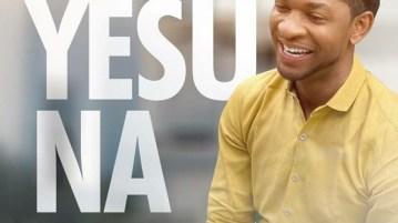 DOWNLOAD MP3: Steve Crown – Yesu Na