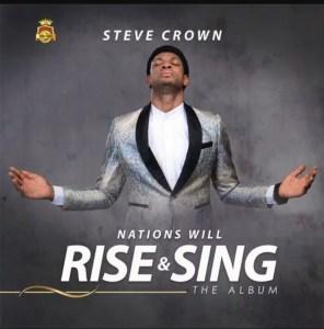 DOWNLOAD MP3: Steve Crown – Worthy Of My Praise