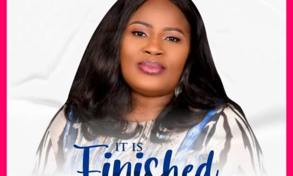 DOWNLOAD MP3: Didi Michael – It Is Finished