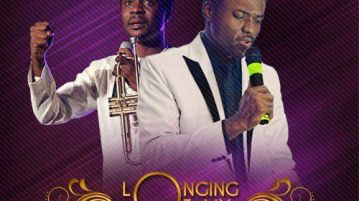DOWNLOAD: Longing Of My Heart – Chimdi Ochei ft. Nathaniel Bassey
