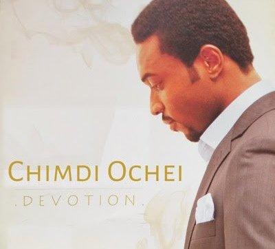 DOWNLOAD MP3: You Are The Reason I Live – Chimdi Ochei