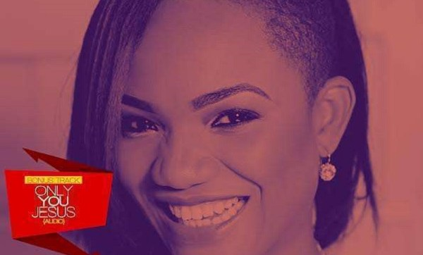 DOWNLOAD MP3: Ada – Only You Jesus